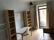 Schönes Zimmer mit Veranda in