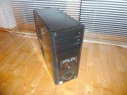 PC AMD 2x3 - 2 6 Ghz