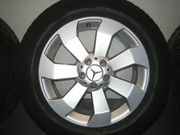 Winterreifen Mercedes ML