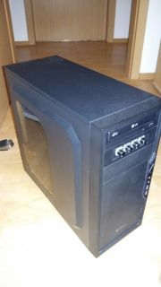 GAMING-PC - mit