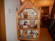 Bodo Hennig Puppenhaus