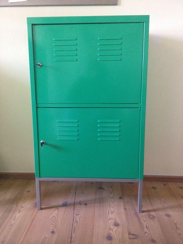 IKEA Metall Spind Schrank in Karlsruhe - IKEA-Möbel kaufen und ...