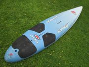 Surfboard Surfbrett F2 Xantos II