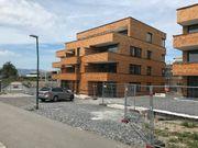 2-Zimmer-Neubauwohnung mit Balkon 1 OG