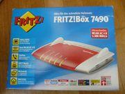 AVM FRITZBox 7490 1300 Mbps