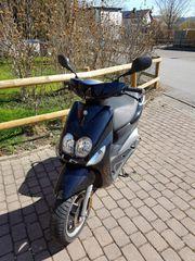 Moped Yamaha Neo s 4