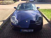 Porsche Boxster Jahr