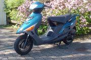 Motorroller SUZUKI AN