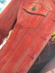EinzigARTige ART-Jacket von MoSiMo-FashionART