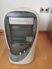 PC, Desktop PC-