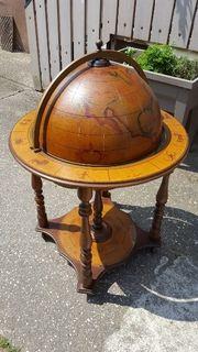 globus minibar