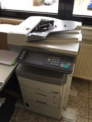Drucker OKI MC861