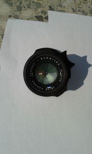 Leitz Leica Summilux