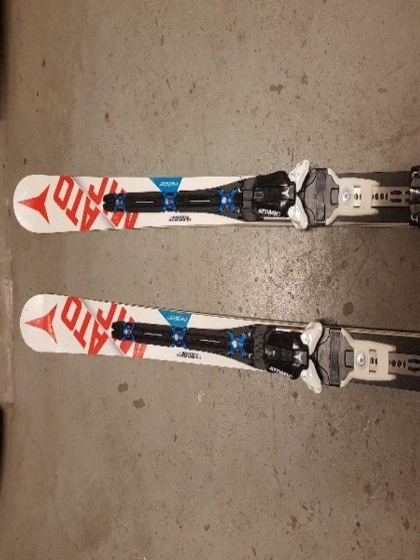 Verkaufe Atomic Ski