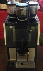 Kaffeevollautomat Gastronomie WMF
