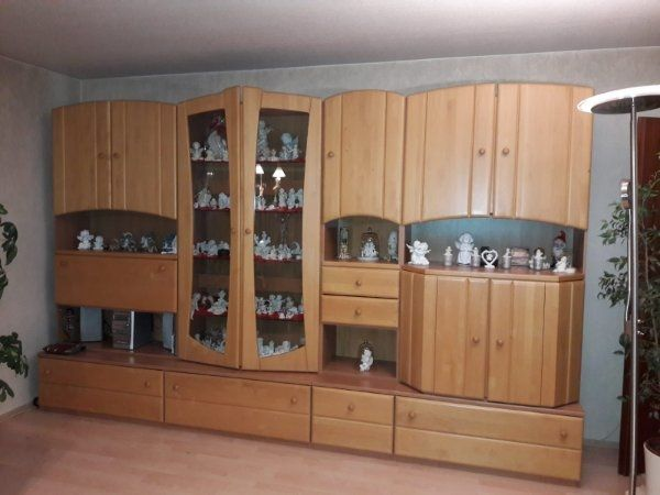 Wohnzimmerschrank In Gaggenau Wohnzimmerschranke Anbauwande