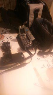 cannon fotoausrüstung ae
