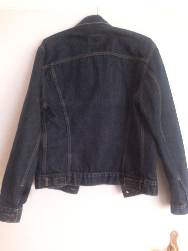 Jeansjacke günstig gebraucht kaufen - Jeansjacke verkaufen - dhd24.com 9fc61d66a6