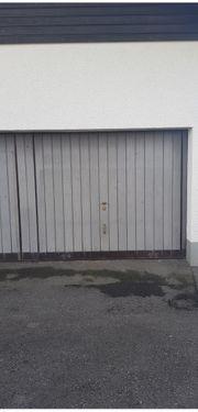 Garage Parkplatz Auto Pkw Motorrad