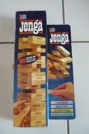 Jenga Holz von MB