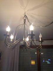 sehr schone esstisch oder wohnzimmerlampe