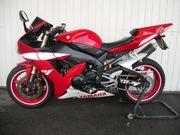 Verkaufe Yamaha R1