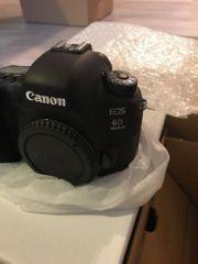 Digitalkamera Canon EOS 6D Mark