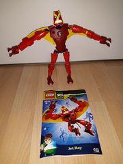 Lego Ben 10 Alien Force
