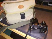 Kompaktkamera Fuji FinePix