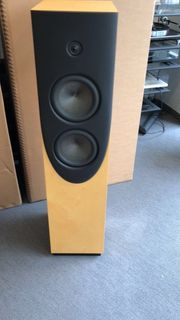 Magico V2 High End Standlautsprecher