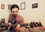 Gitarrenunterricht & Bassunterricht