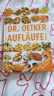 DR. OETKER AUFLÄUFE