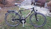 Trekkingrad Herren RH55cm