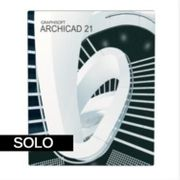 ArchiCAD SOLO Version 21