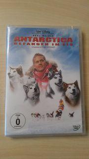 DVD Antarctica-gefangen