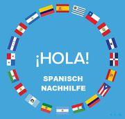 Spanisch Nachhilfe von Muttersprachlerin