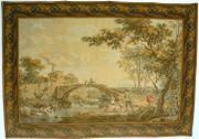 Gobelin Bildteppich 180x126 (