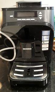 Kaffeevollautomat KV 8051 Severin gebraucht
