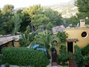 Ferienhaus Casa Malaga in Moraira