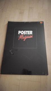 Ilford Poster Album Magnum schwarz
