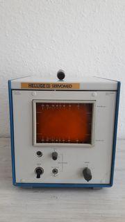 Oszilloskop EKG- Monitor