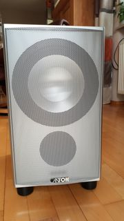 Canton Subwoofer AS 85 SC -