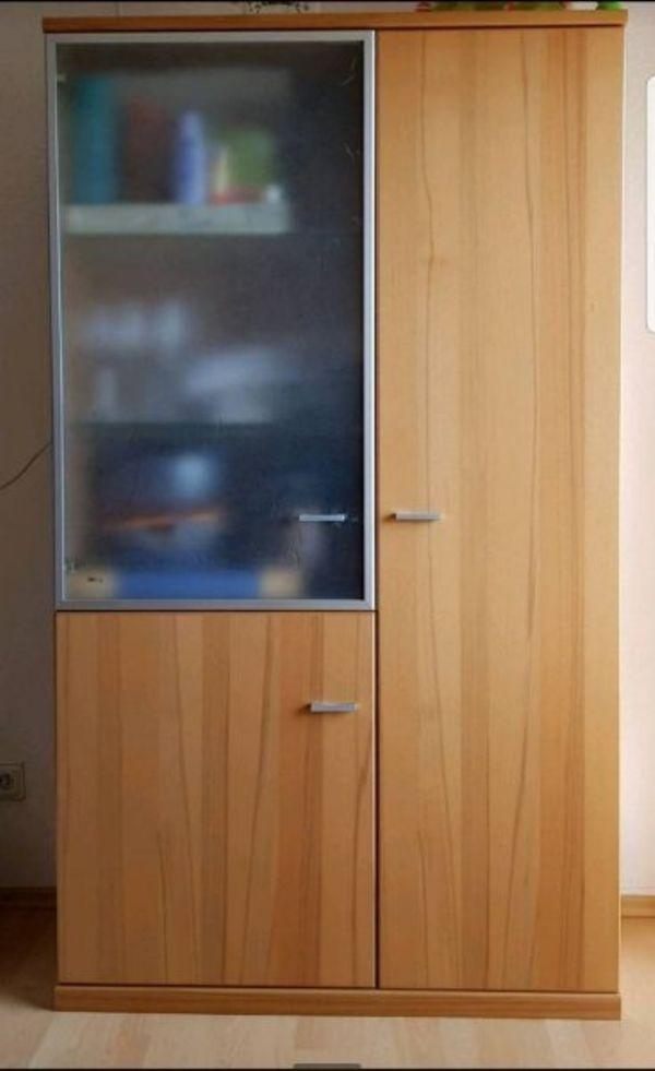 Wohnzimmer Schrank in » Wohnzimmerschränke, Anbauwände