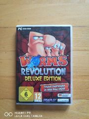 Worms Revolution Deluxe