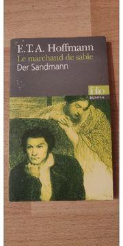 Der Sandmann-Le marchand de sable