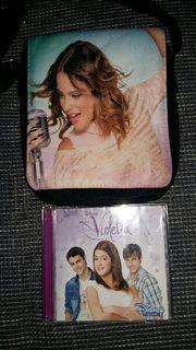 Violetta Tasche und