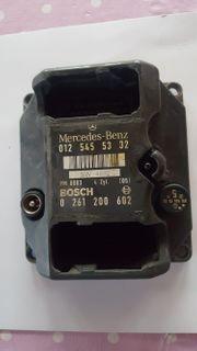 Motorsteuergerät von Bosch für Mercedes