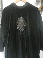 neuer Pullover gr
