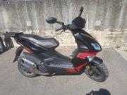 Motobi 50er Motorroller /
