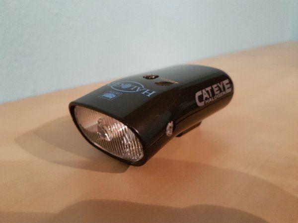 CatEye Fahrradlampe » Fahrradzubehör, -teile